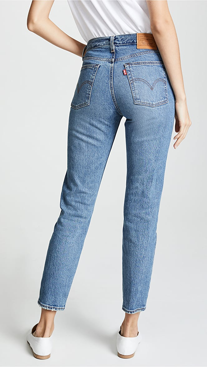Levi S Wedgie Icon Jeans Shopbop