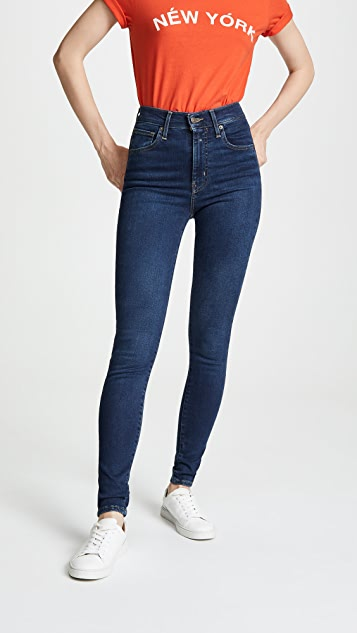 ebac7049a06 Levi's Mile High Super Skinny Jeans | SHOPBOP