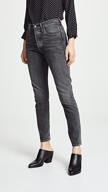 Jeans Shopbop Skinny Levi's 501 Lmc wRq4H4