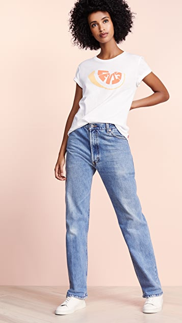 Levi's The Perfect Vintage Fruit Tee