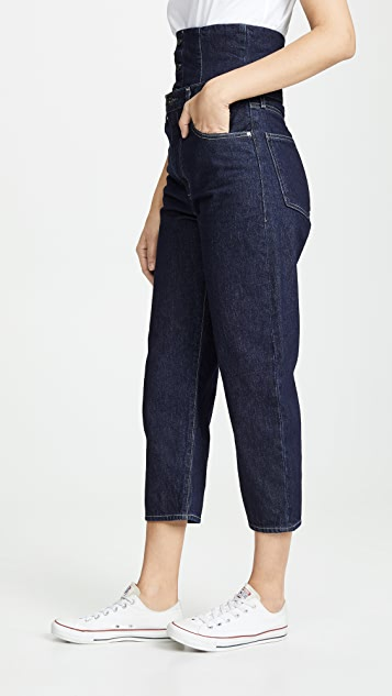 Levi's LMC Cinch Barrel Trouser Jeans