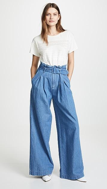 Levi's Scout Jeans