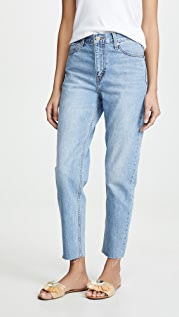 Levi's Mom Jeans