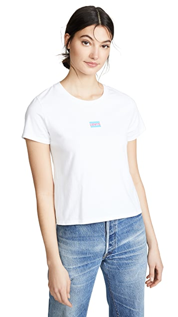 Levi's Graphic Surf Tee