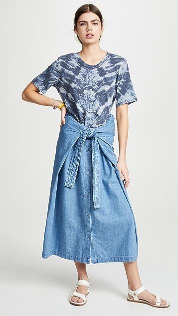Levi's LMC Field Skirt