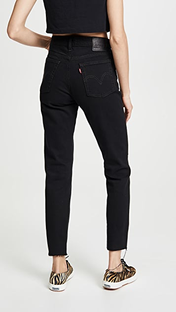 Levi's Джинсы Wedgie Icon Fit