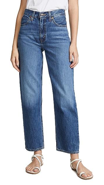 Levi's Dad Jeans