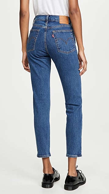 Levi's Wedgie Icon Fit