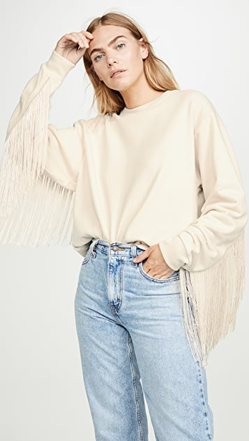 Levi's Ashley Crew Sweatshirt