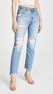 Levi's 501 牛仔裤