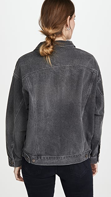 Levi's Dad Trucker Jacket
