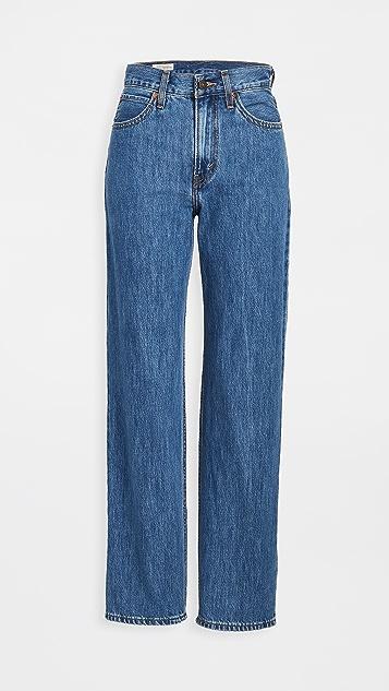 Levi's 老爹牛仔裤