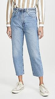 Levi's Lmc Barrel Jeans