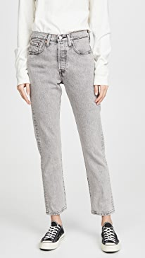 501Skinny Jeans