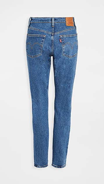 Levi's 501® 紧身牛仔裤