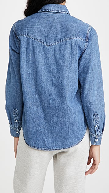 Levi's Essential Western Shirt