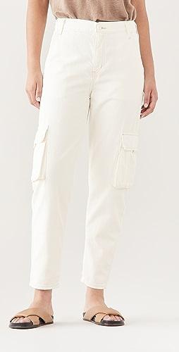 Levi's - Loose Cargo Jeans
