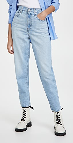 Levi's - High Loose Taper Jeans