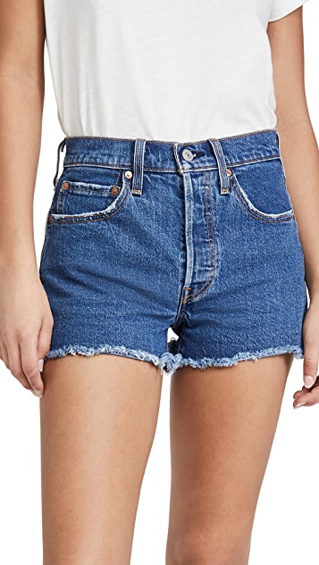 Levi's 501 Original 短裤