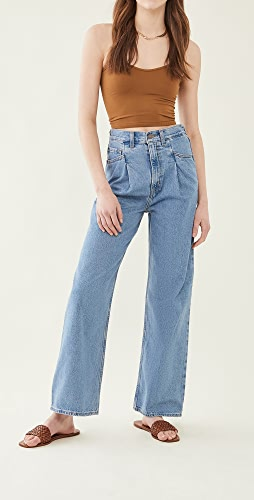 Levi's - Tailored High Loose Jeans