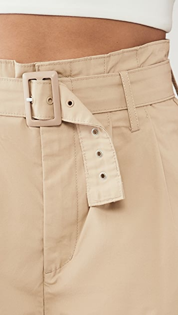 Levi's Tailor High Loose Taper Pants