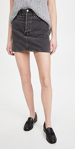 Levi's - Ribcage Skirt