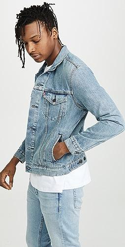Levi's - The Trucker Denim Jacket