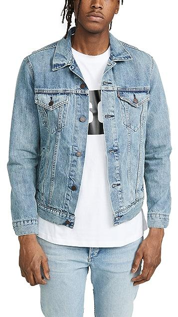 Levi's The Trucker Denim Jacket