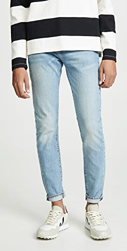 Levi's - Skinny Fit 510 Denim Jeans