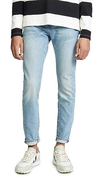 Levi's Skinny Fit 510 Denim Jeans