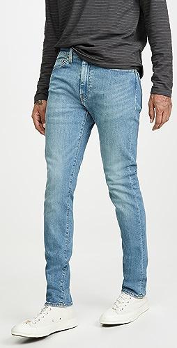 Levi's - Skinny Fit 510 Denim Jeans