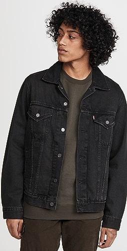 Levi's - Vintage Fit Trucker Jacket