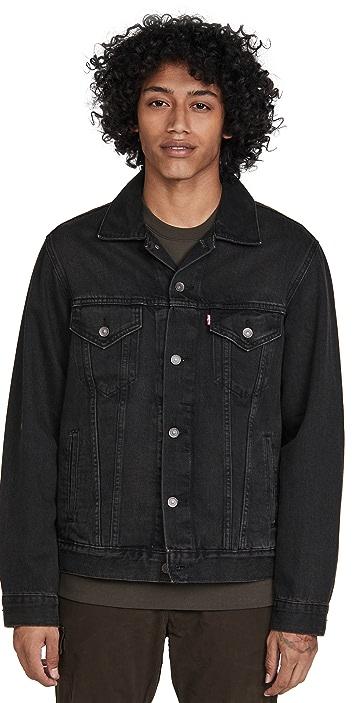Levi's Vintage Fit Trucker Jacket