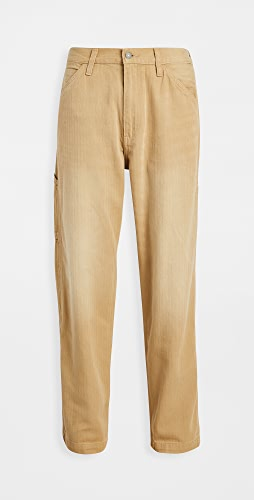 Levi's - Stay Loose Carpenter Pants