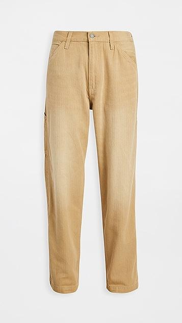 Levi's Stay Loose Carpenter Pants