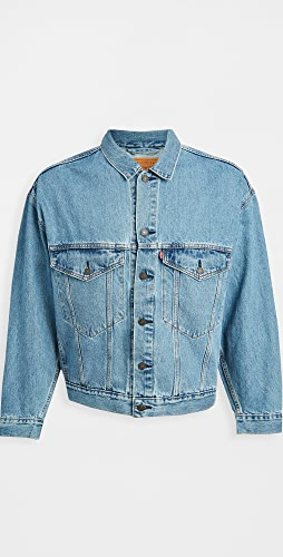 Levi's - Stay Loose Trucker Jacket