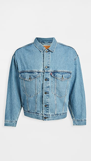 Levi's Stay Loose Trucker Jacket
