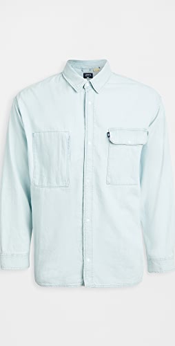 Levi's - Long Sleeve Mountain Shirt
