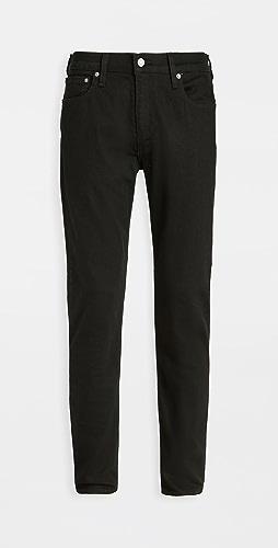 Levi's - 512 Slim Taper Nightshine X Jeans