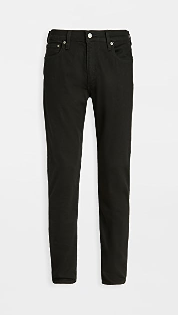 Levi's 512 Slim Taper Nightshine X Jeans