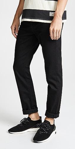 Levi's - 512 Slim Taper Flex Jeans