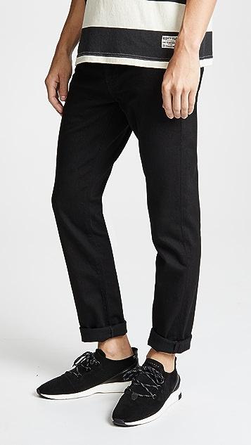 Levi's 512 Slim Taper Flex Jeans