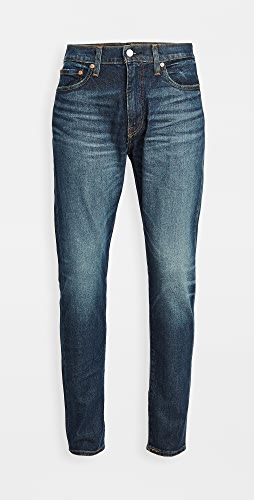 Levi's - 512 Slim Taper Red Juice Jeans