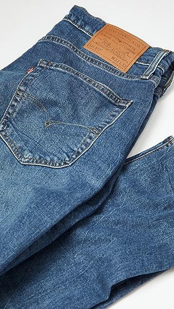 Levi's Folsom Blues Flex Jeans