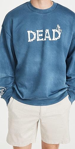 Levi's - Grateful Dead Fleece Crew