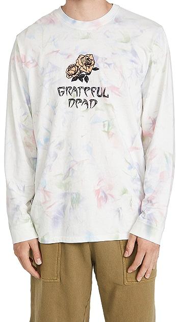Levi's Grateful Dead Long Sleeve Tee