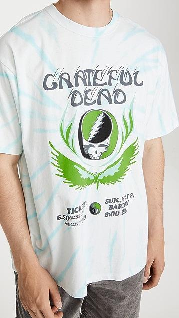 Levi's Grateful Dead Short Sleeve Tee