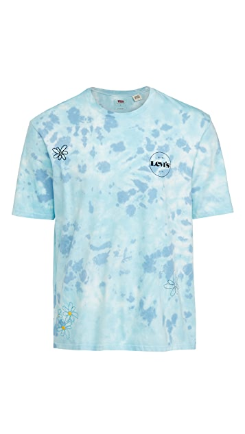 Levi's Stay Loose Doodle Tee
