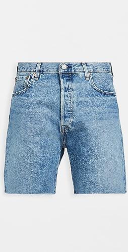 Levi's - 501 '93 Denim Shorts
