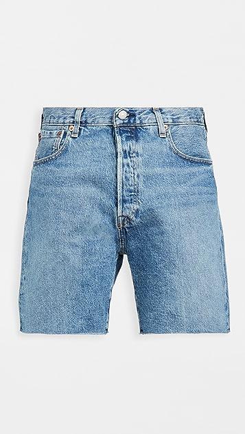 Levi's 501 '93 Denim Shorts
